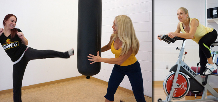 Secaucus NJ Personal Trainer Cindy Fox