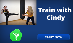 Train with Personal Trainer Cindy Fox